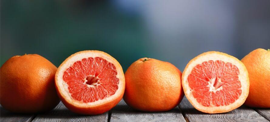 grapefruit superfood