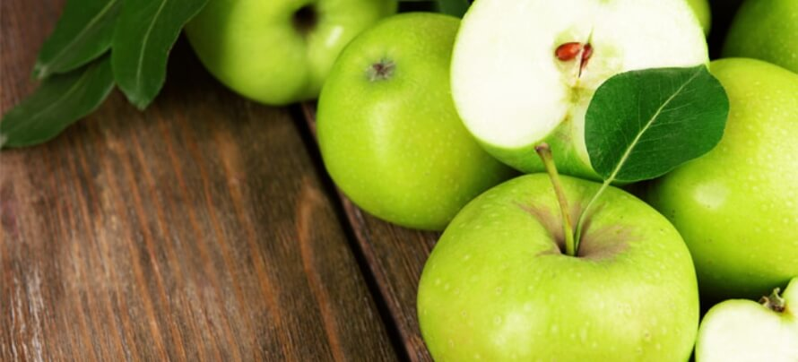 green-apples superfood