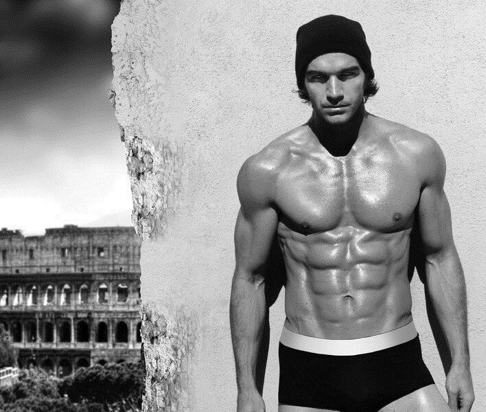 """The No-BS (And Only) Way To Get """"Six Pack Abs"""""""