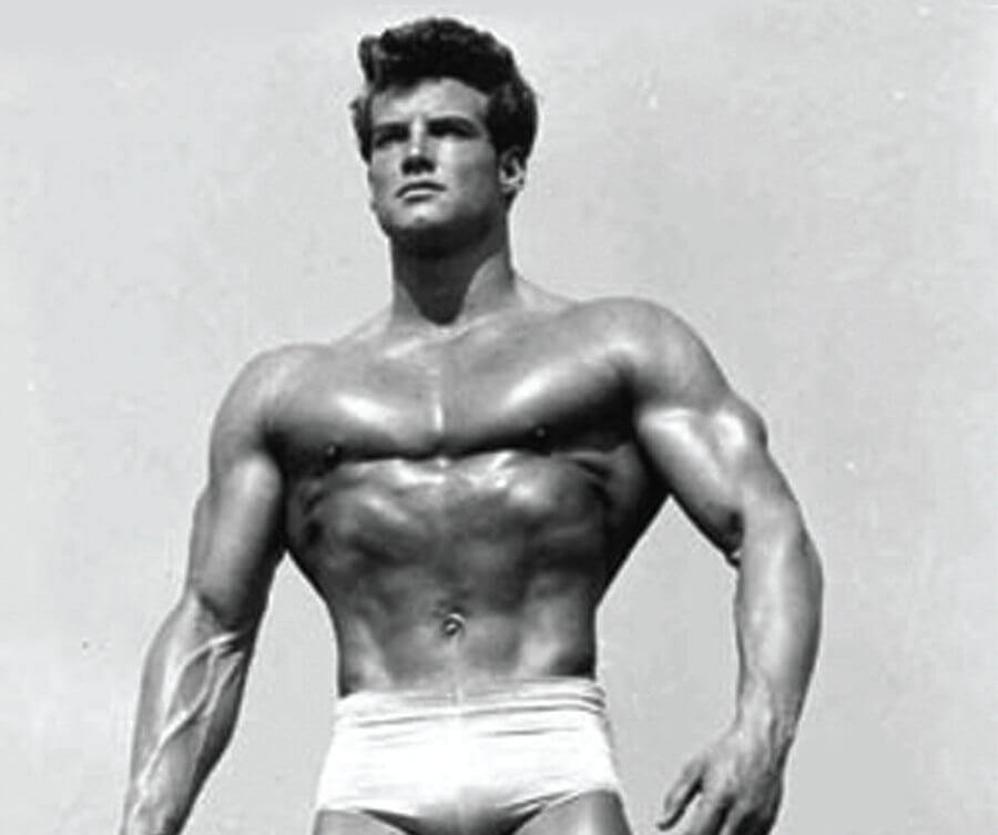 How to Build the Ideal Male Body - Legion Athletics