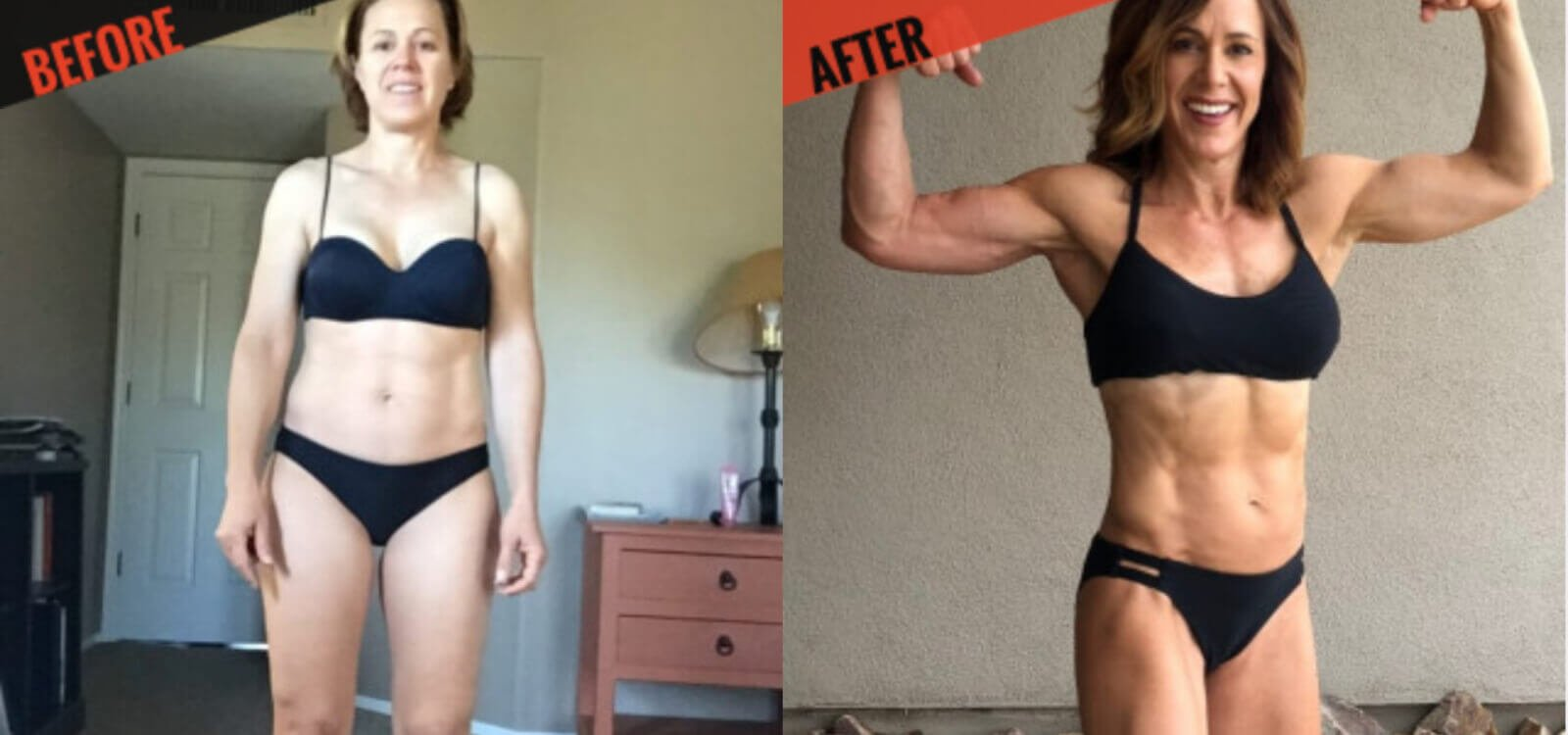 How Jean Used Thinner Leaner Stronger to Lose 14 Pounds and 8% Body Fat -  Legion Athletics