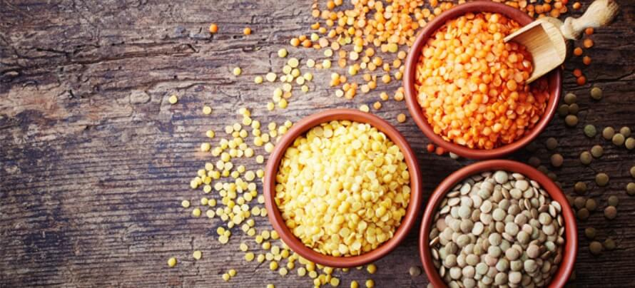 lentils superfood