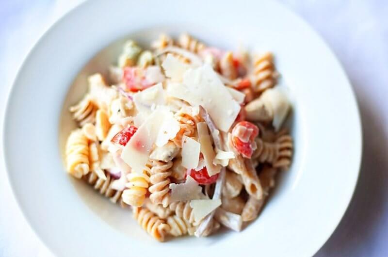 23+ Mario Batali Pasta Salad Images