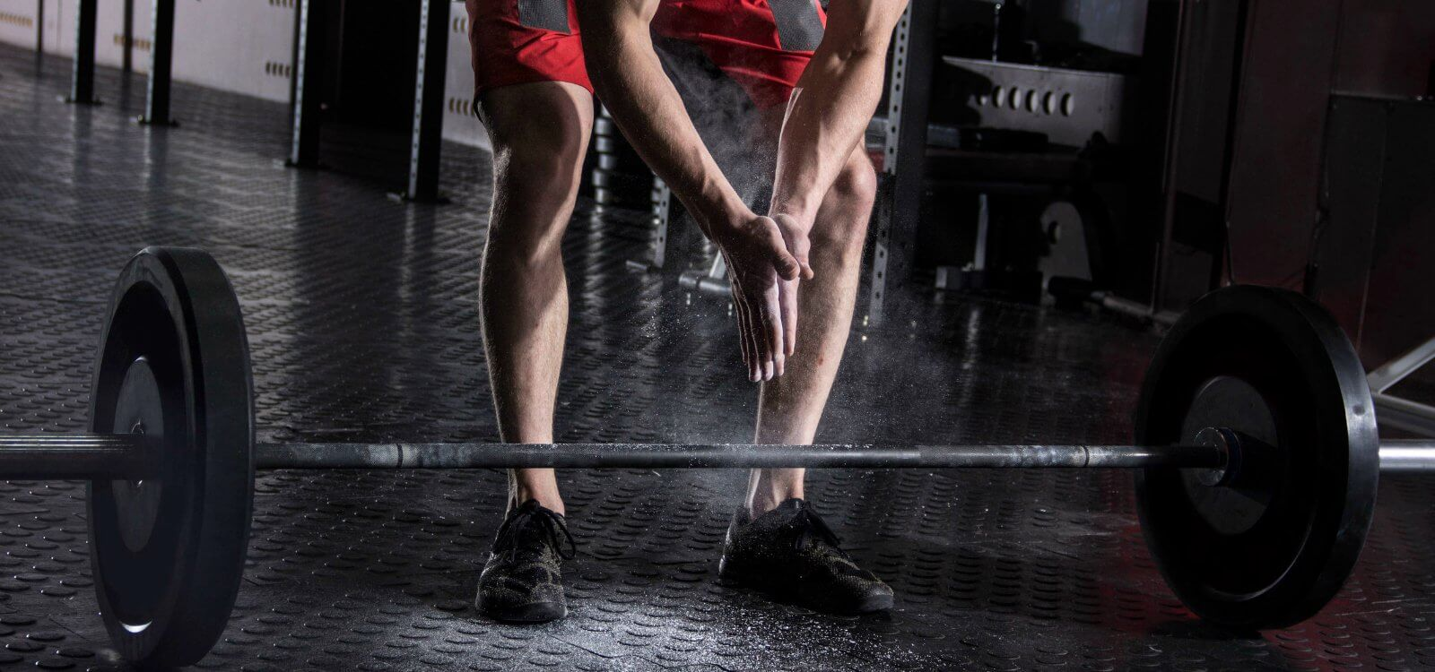 These Are the Best Strength Standards on the Internet - Legion Athletics