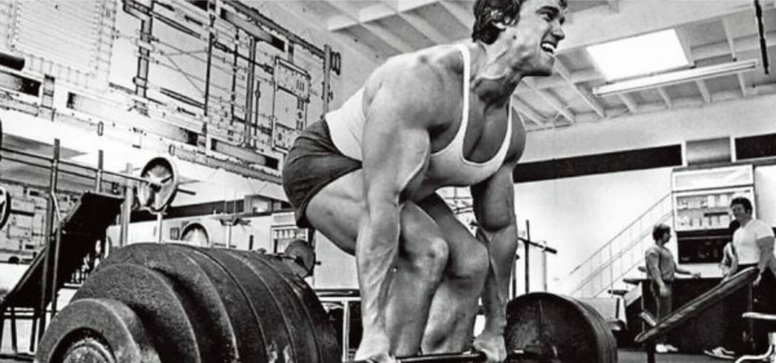 The 12 Best Science-Based Strength Training Programs for