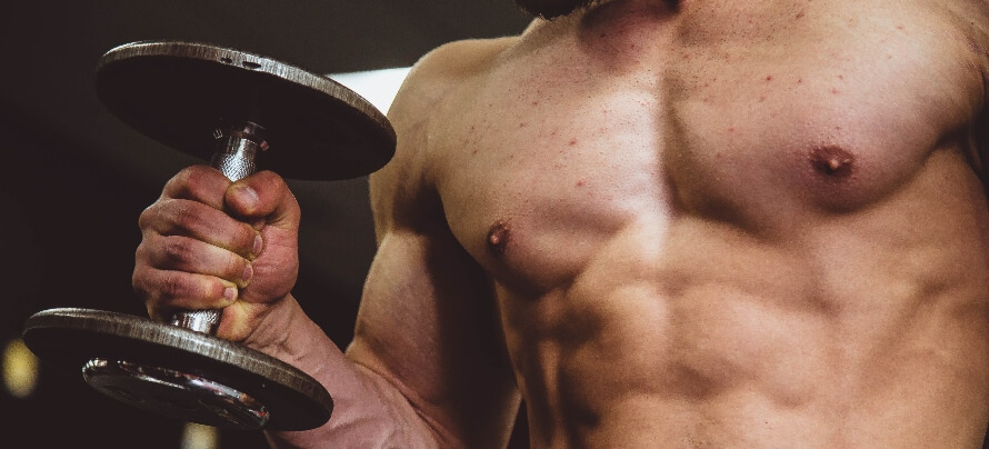 What 35 Studies Say About Winstrol and Muscle Growth