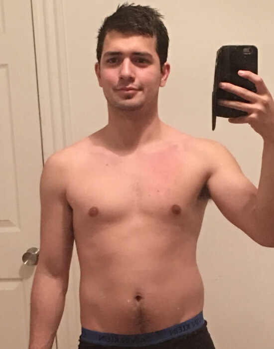 skinny fat guy 1