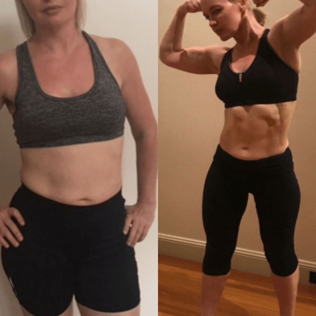 reddit lose fat and gain muscle at the same time