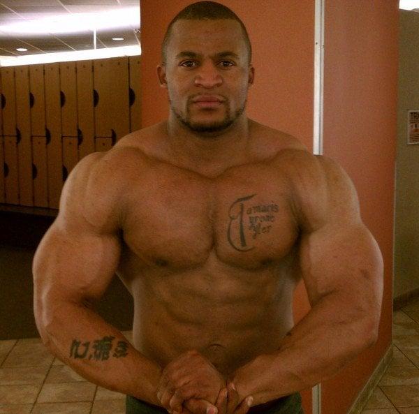 natty bodybuilders