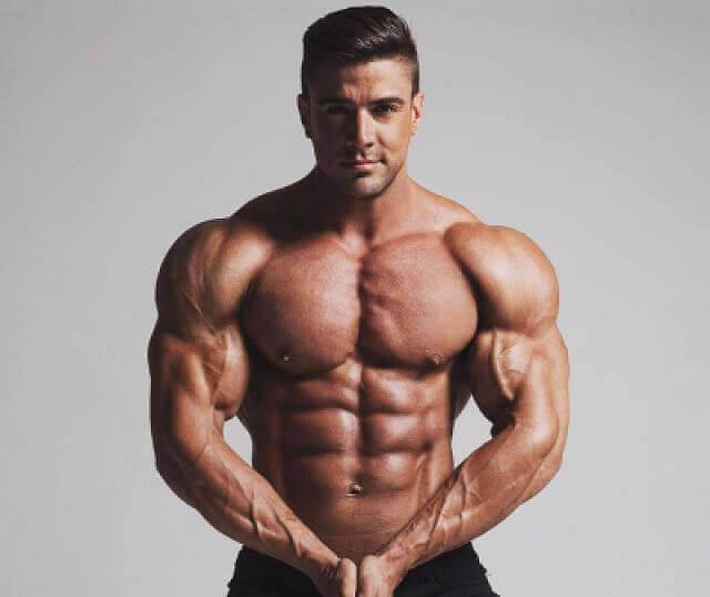 real natural bodybuilders