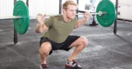 The Best Leg Workout Routine for Building Mass & Hypertrophy