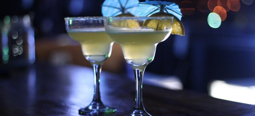 alcohol calories per ml