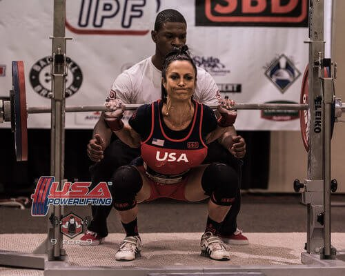 powerlifting records