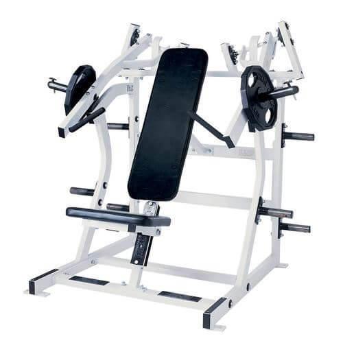 incline bench press smith machine