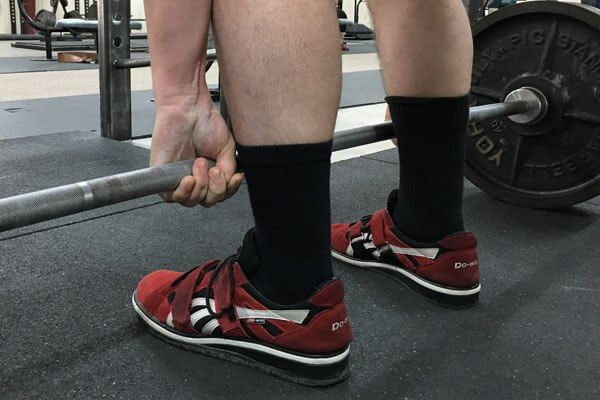 barbell row muscles