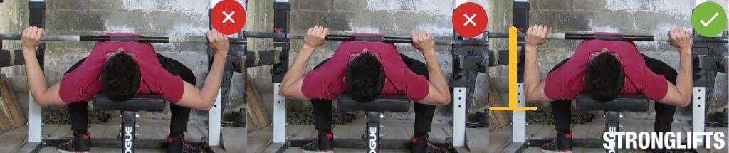 bench-press-elbow-form