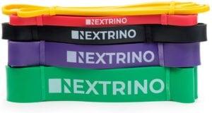 Nextrino Heavy Duty Resistance Bands