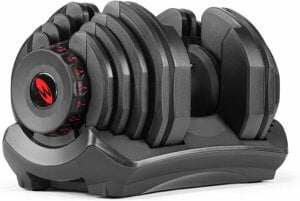 Bowflex SelectTech Adjustable Weights