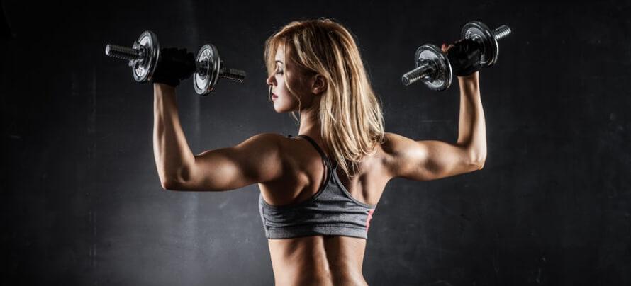 is strength training cardio