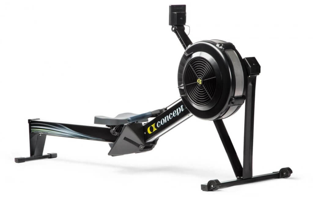home-gym-rowing-machine