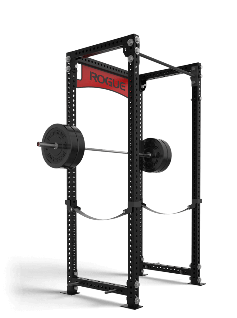 Rogue RM-3 Monster Rack
