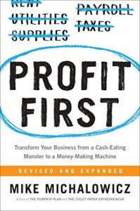 profit first book review