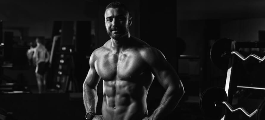 body recomposition transformation