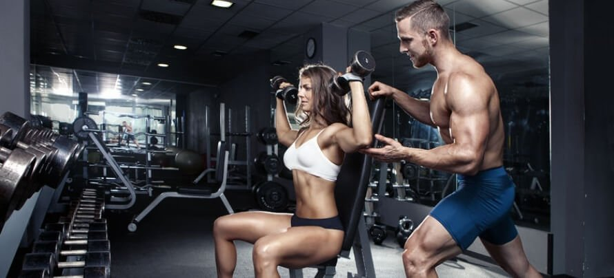 workout splits 6 day