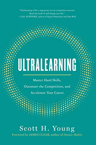Ultralearning book review