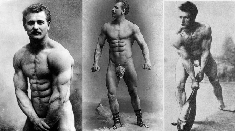 Greek bodybuilder big ass How To Build The Mathematically Ideal Male Body According To Science Legion Athletics