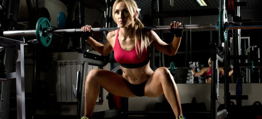 bodybuilding cluster sets