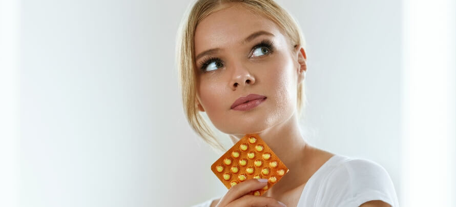 long-term side effects of birth control pills