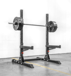 military-press-squat-rack