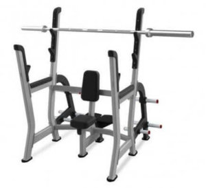 overhead press muscles