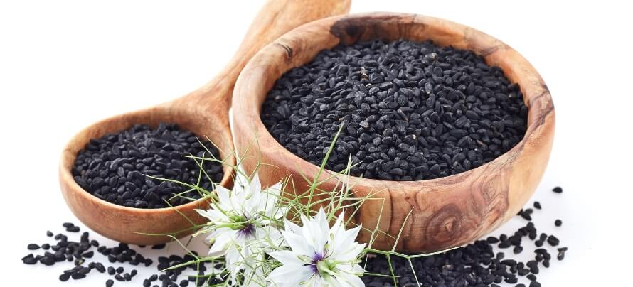 Black seeds superfoods
