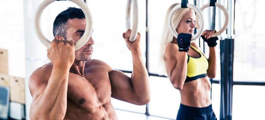 fitness goals examples