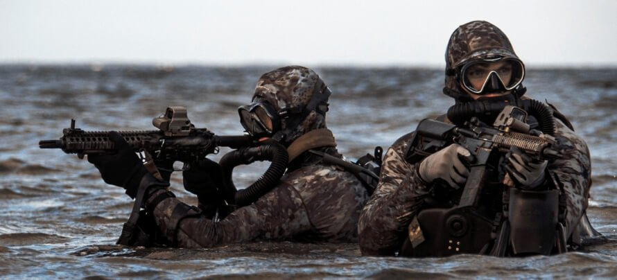 navy seal training program