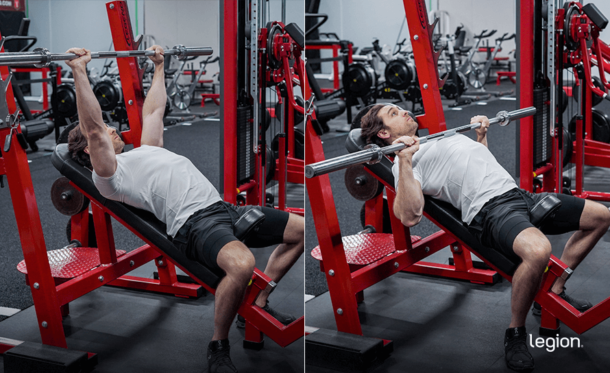 3 best chest exercises for mass