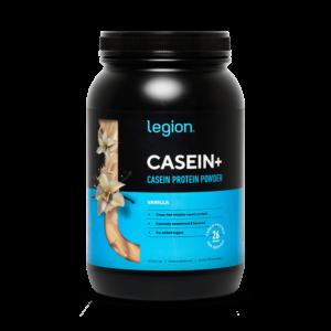 Casein+