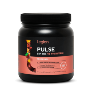 Pulse Stim-Free