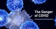 Says You! The Danger of COVID