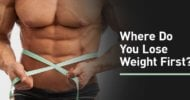 Ep. #745: Where Do You Lose Weight First and Why?