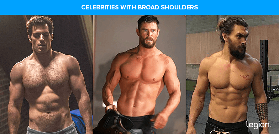 Celebrities-With-Broad-Shoulders-collage