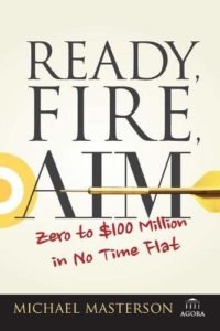 ready fire aim book review