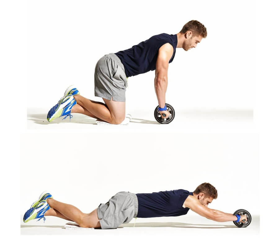 How to get abs in a week male