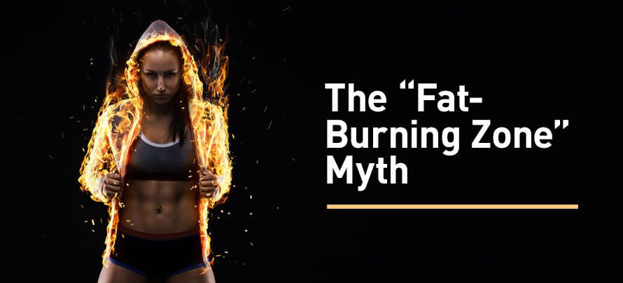 """Ep. #783: What Is the """"Fat-Burning Zone"""" and Does It Matter? – Legion"""